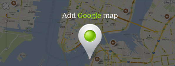 business-on-google-map